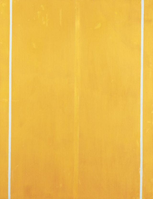 _Yellow Painting_  